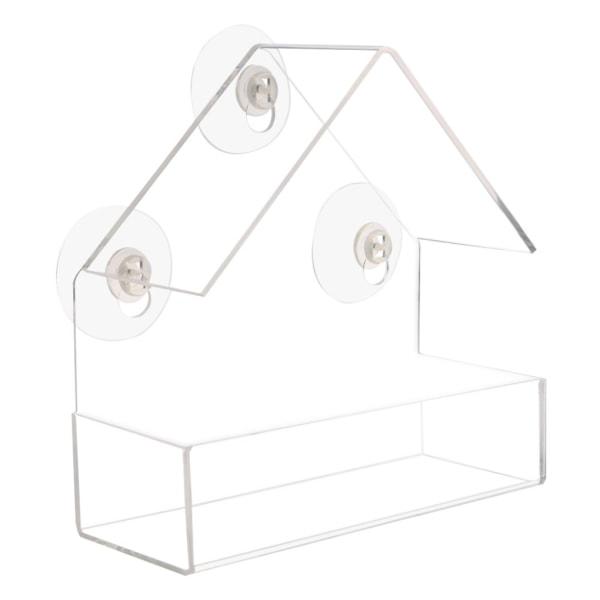 Fönster Fodermatare Avtagbar sällskapsdjur Transparent plast