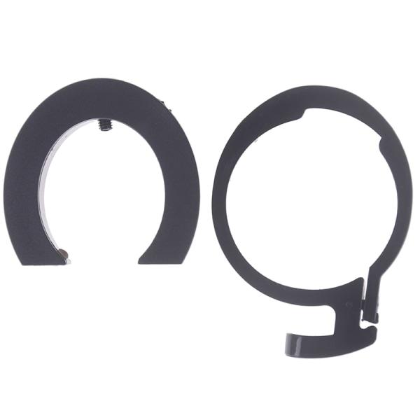 1 st Xiaomi Mijia M365 Elektrisk skoter Botten Cirkelskydd Ring