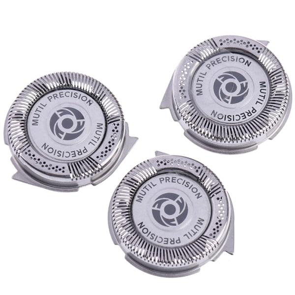 3x rakhyvelbyteblad för SH50 HQ8 Sh