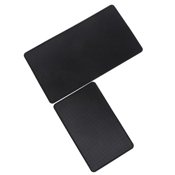bil instrumentbräda klibbig halkfri pvc matta halkfri klibbig gel pad f 1(19*12cm)
