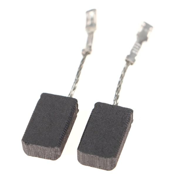 2st ersättning av kolborste för BOSCH GWS14-150 125CI15-150CI one size