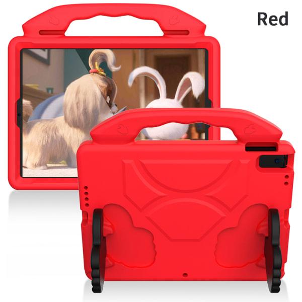 För 27,1 * 23,6 * 2 cm fodral Eva Materials tablettöverdrag Generation Ca Red