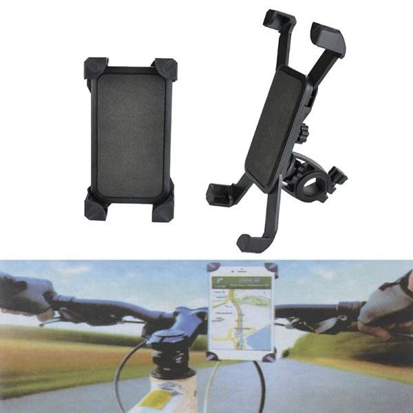 Styrtelefon GPS-hållare Elektrisk skoter för Xiaomi Mijia M3