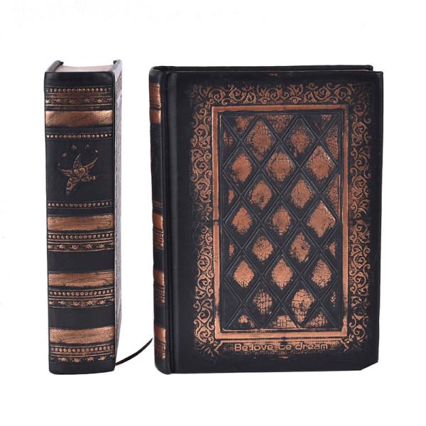 Retro Vintage Journal Journal Notebook Leather Blank Sketchbook P
