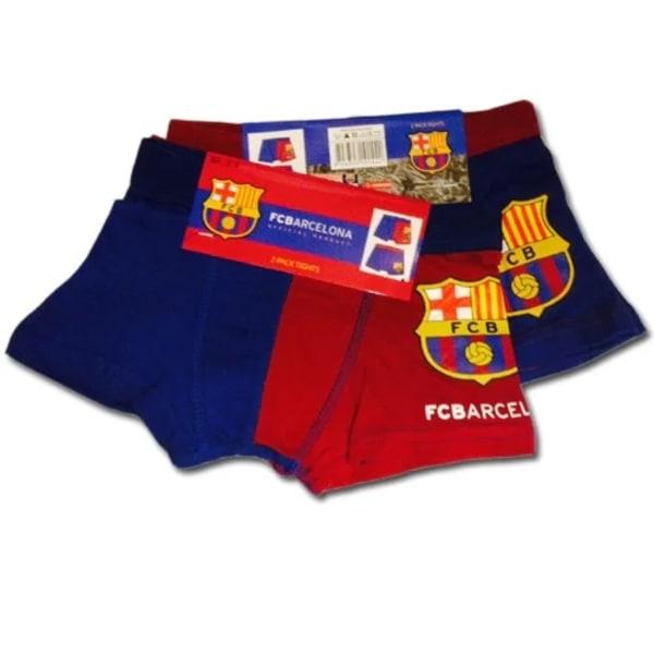 2-pack Barcelona kalsonger / Barnkalsonger