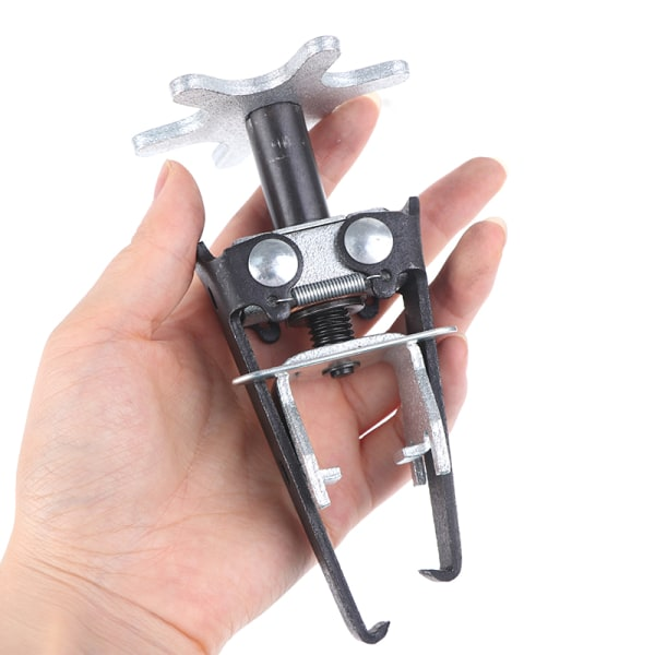 1 st universell motorventil fjäder kompressor ventil remo Black