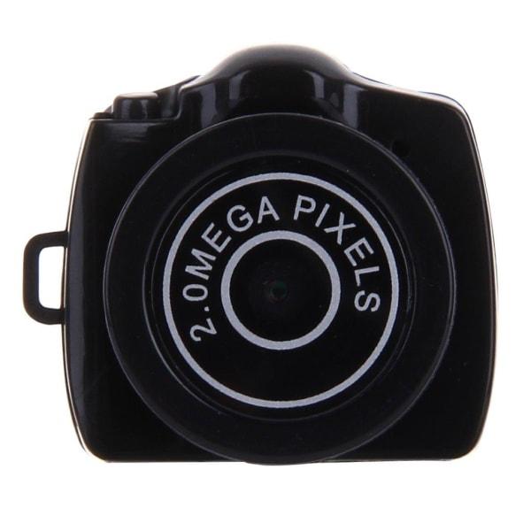 Ultraliten videokamera HD 1080P