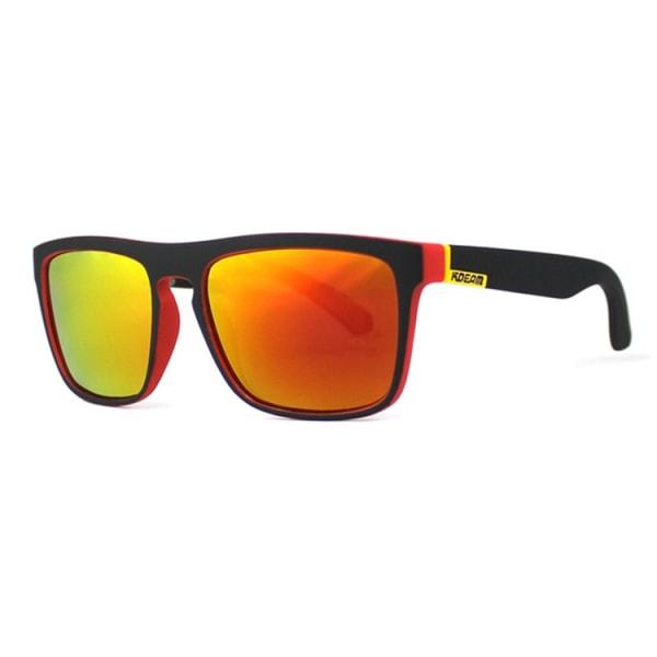 Solglasögon Herr Polarized