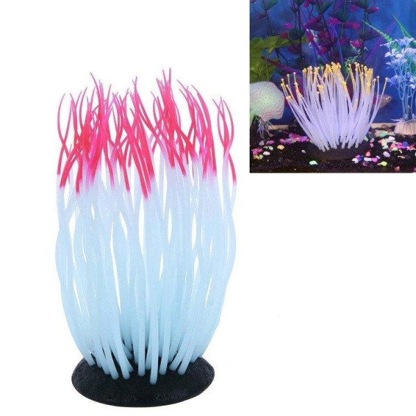 Dekoration till akvarium
