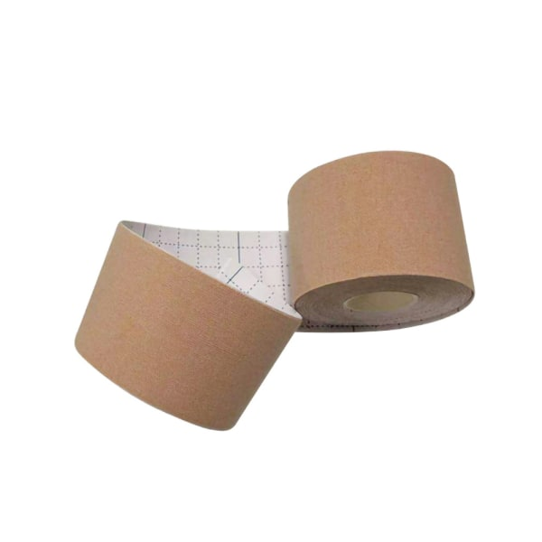 Brösttejp med nipple cover