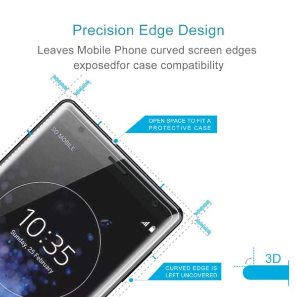 Skärmskydd i härdat glas Sony Xperia XZ2