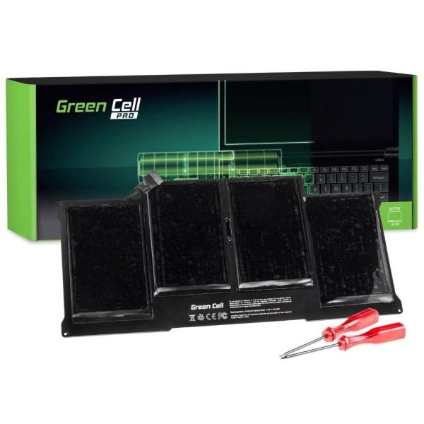 PRO Laptop batteri till Apple Macbook Air 13 A1369 A1466 / 7,6V