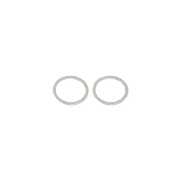 Kameraring iPhone 11 - Vit