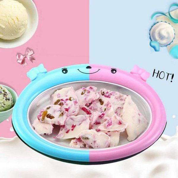 Ice Cream Roll Maker - Glassrullar