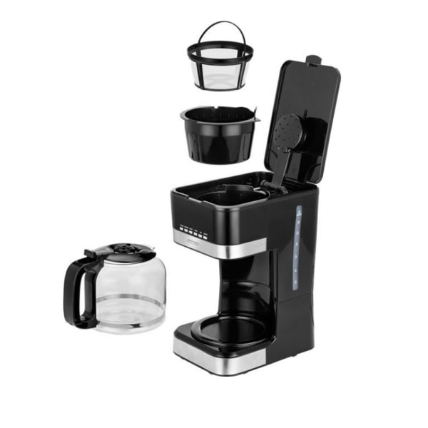 MPM kaffebryggare MKW-05