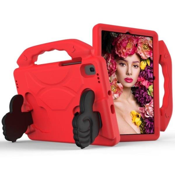 Skyddsfodral med ställ Samsung Galaxy Tab S5e 10.5 T720 Röd