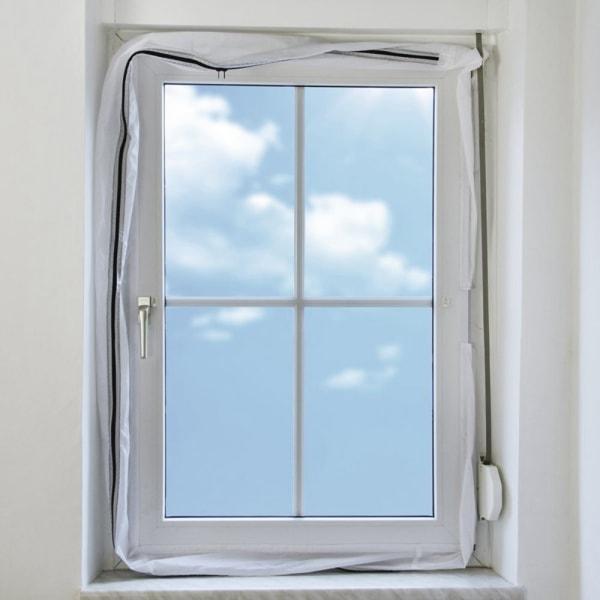 Fönstertätning För Portabel Luftkonditionering