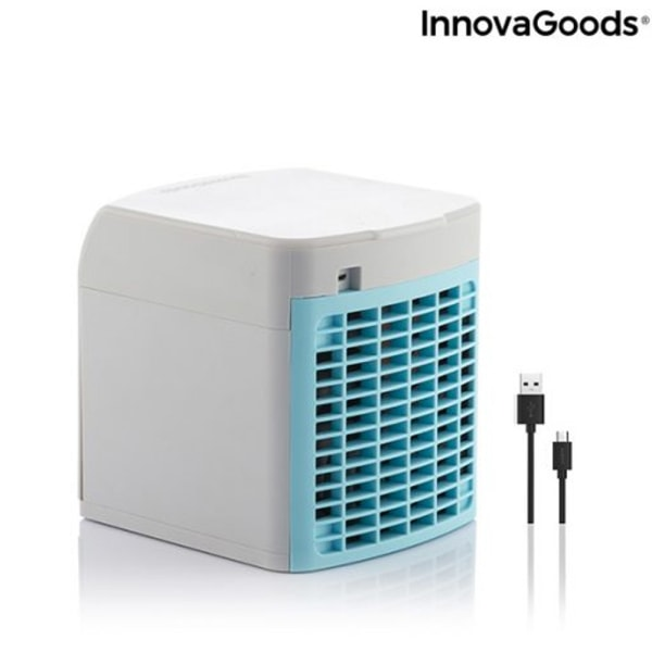 Mini Aircooler FreezyQ +
