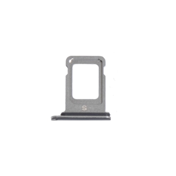 Simkortshållare Dubbel iPhone 11 Pro Vit