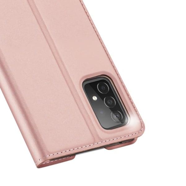Samsung Galaxy A52 / A52s - DUX DUCIS Skin Pro Fodral - Roséguld Roséguld