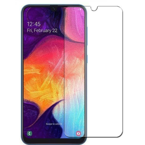 2-Pack - Samsung Galaxy A40 - Härdat Glas