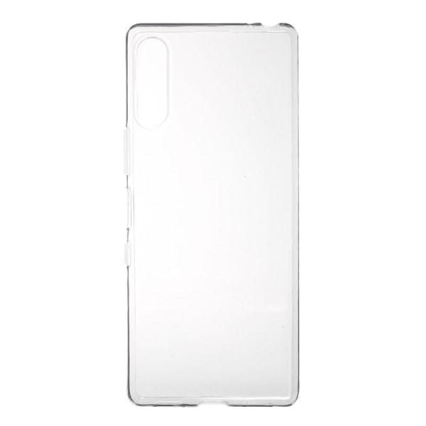 Sony Xperia L4 - Transparent TPU Skal