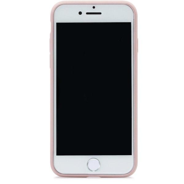 iPhone 7/8/SE (2020) - holdit Mobilskal Silikon - Blush Pink Rosa