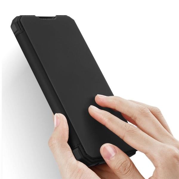 Samsung Galaxy A52 / A52s - DUX DUCIS Skin X Shockproof Fodral - Black Svart