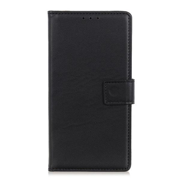 Xiaomi Redmi 9 - Plånboksfodral - Svart Black Svart