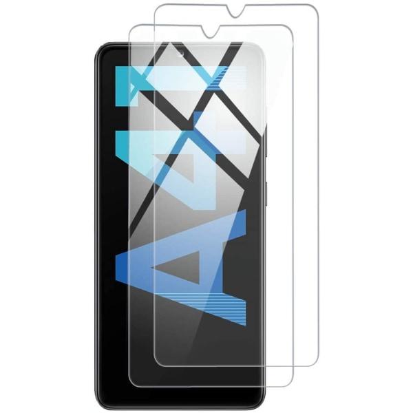 2-Pack Samsung Galaxy A41 - Skärmskydd i Härdat Glas