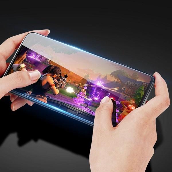 Xiaomi Mi 11 - DUX DUCIS Heltäckande Skärmskydd I Härdat Glas