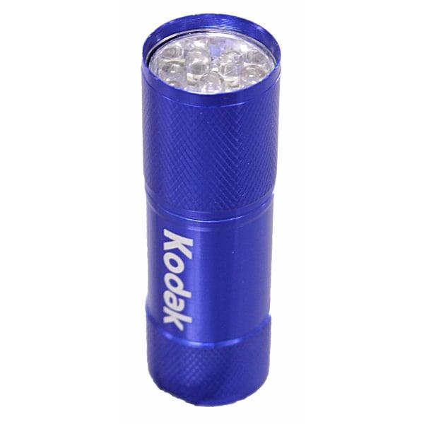4-pack Ficklampa med 9 LED Kodak