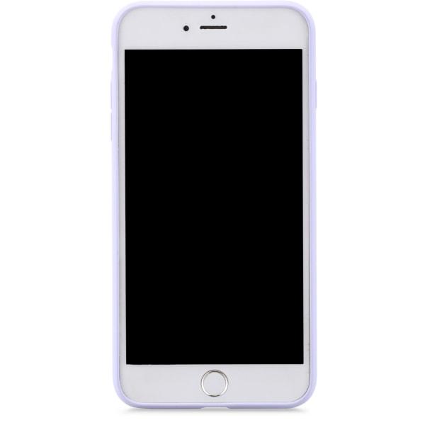 Holdit Silikon Skal iPhone 8Plus & iPhone 7Plus Lavender