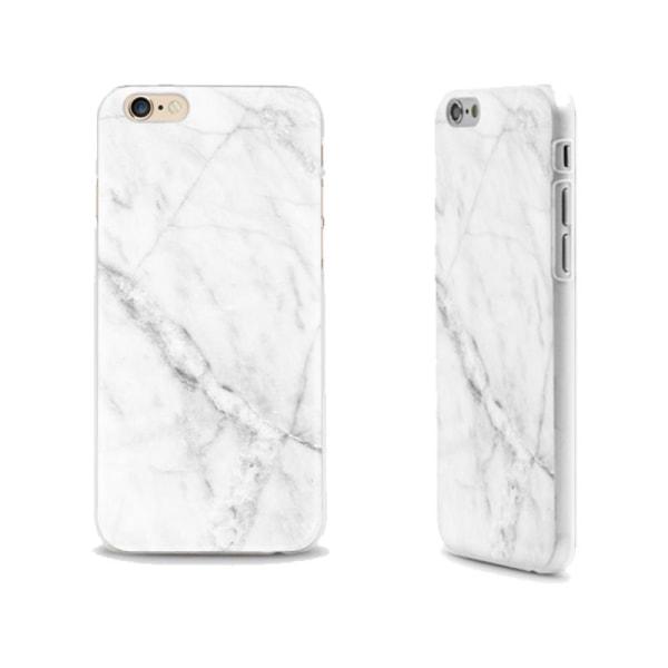 Marbles iPhone 6/6s Plus Vit