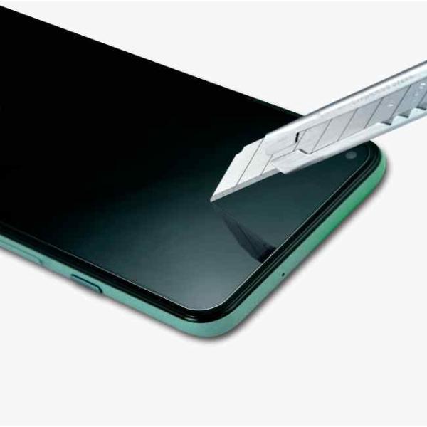 Härdat glas / skärmskydd / skyddsglas till Google Pixel 4A