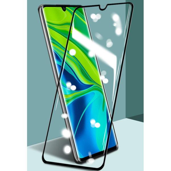 Härdat glas / skärmskydd / skyddsglas till Xiaomi Redmi note 8T