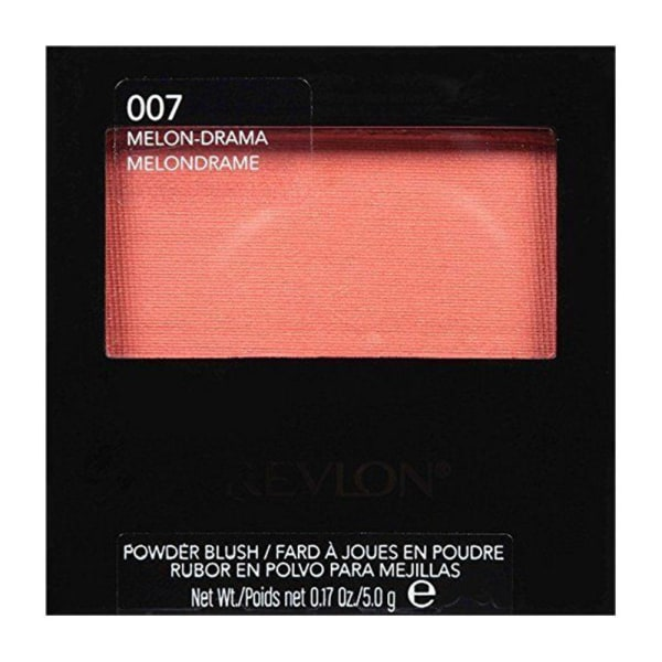 Revlon Powder Blush 007 Melon Drama 5g