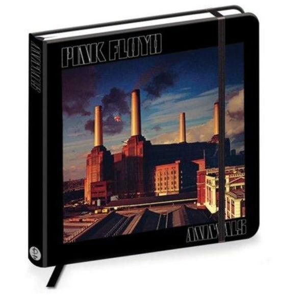 Anteckningsbok - Pink Floyd - Animals Multicolor