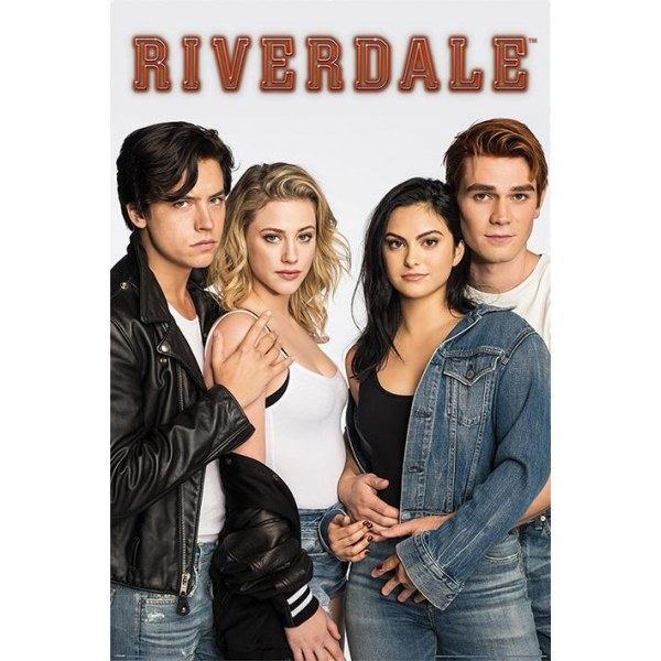Riverdale (Bughead and Varchie) multifärg