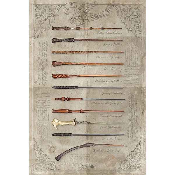 Harry Potter - Quidditch på Hogwarts Multicolor