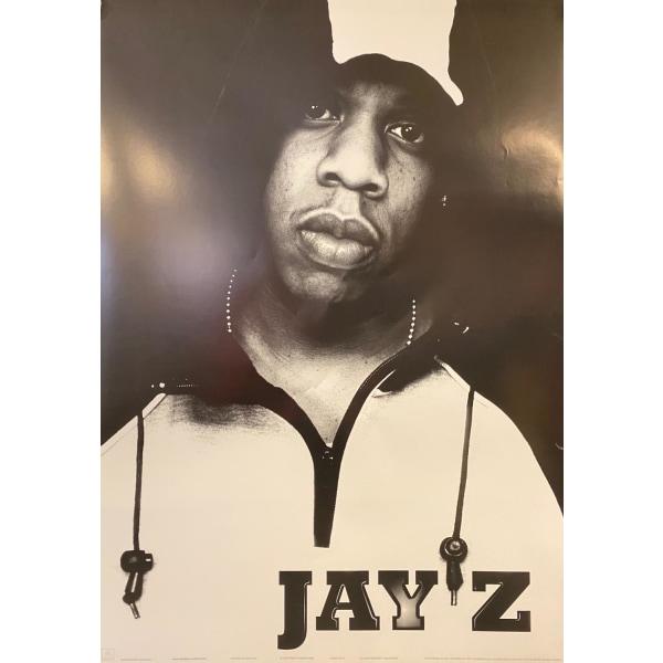 Jay Z - mustavalkoinen Multicolor
