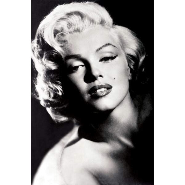 Marilyn Monroe - Pink Multicolor